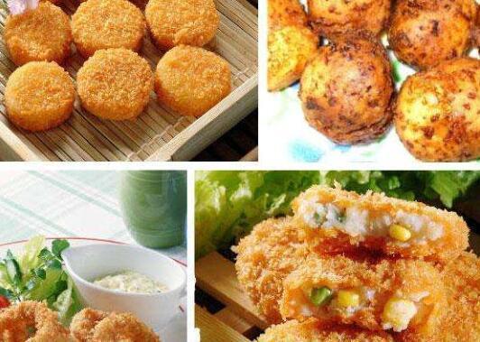 影响性欲的食物三:煎炸的食品类1567912204398563