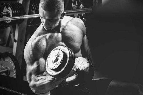 健身怎么锻炼才能提升男人能力?